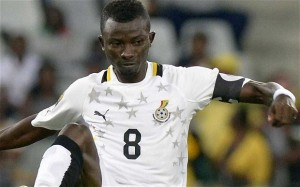Ghana's home-based players likely to lose out to European