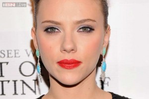 Scarlett Johansson, Oxfam partial ways over politics